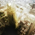 New Tower of Babel_HM Honorable Mention