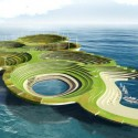Noahs Ark_ Sustainable City_HM Honorable Mention