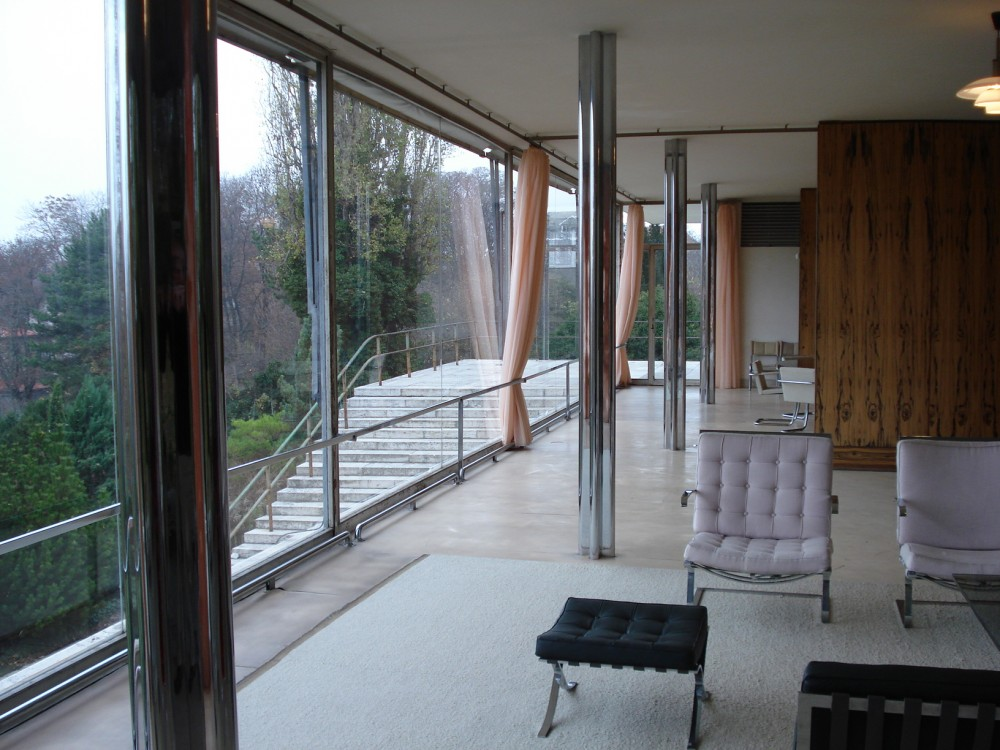 A Historical Masterpiece reopens to the Public: Villa Tugendhat / Mies van der Rohe