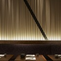 Cafe 501 / Elliott + Associates Architects © Scott McDonald
