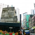 Night Club Hotel in Hong Kong: Extremely Negative / YS Groundwork (6) Site 01