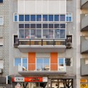 Apartment Rehabilitation in Lisbon / Bruno Pica & Carla Pica (2) © David Pereira
