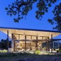 Caterpillar House / Feldman Architecture © Joe Fletcher