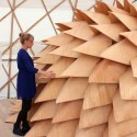 Dragon Skin Pavilion / Emmi Keskisarja, Pekka Tynkkynen &amp; LEAD (17)  Pekka Tynkkynen