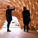 Dragon Skin Pavilion / Emmi Keskisarja, Pekka Tynkkynen &amp; LEAD (15)  Pekka Tynkkynen