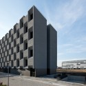 MPA Building / Lousinha Arquitectos  Lus Ferreira Alves