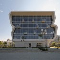 National Library Of Public Information / J. J. Pan & Partners Courtesy of J. J. Pan & Partners