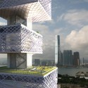 Hong Kong Alternative Car Park Tower (4) Courtesy of Chris Y. H. Chan + Stephanie M. L. Tan