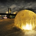 Warming Huts v.2012 Proposal (1) © Tomas Tesar