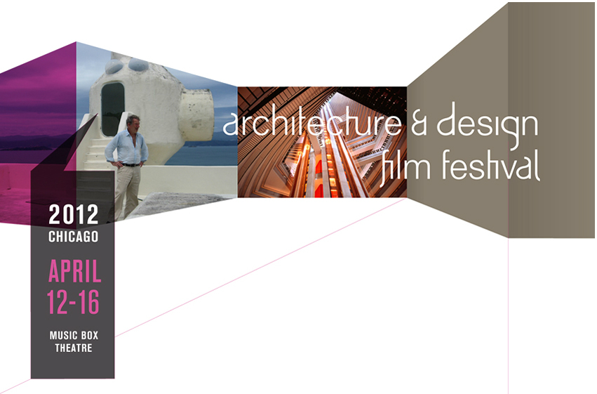 Architecture and Design Film Festival 2012