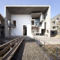 Photography: Wang Shu Projects (61) Campus Hangzhou / © Clement Guillaume
