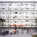 Photography: Wang Shu Projects (57) Campus Hangzhou / © Clement Guillaume