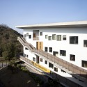 Photography: Wang Shu Projects (44) Campus Hangzhou / © Clement Guillaume
