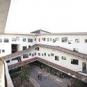 Photography: Wang Shu Projects (43) Campus Hangzhou / © Clement Guillaume