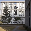 Photography: Wang Shu Projects (36) Campus Hangzhou / © Clement Guillaume
