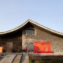 Photography: Wang Shu Projects (31) Five Squared Houses / © Clement Guillaume