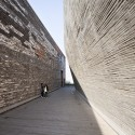 Photography: Wang Shu Projects (18) Ningbo / © Clement Guillaume