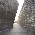 Photography: Wang Shu Projects (16) Ningbo / © Clement Guillaume