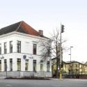 Bank Office / Dierendonck blancke Architecten © Filip Dujardin