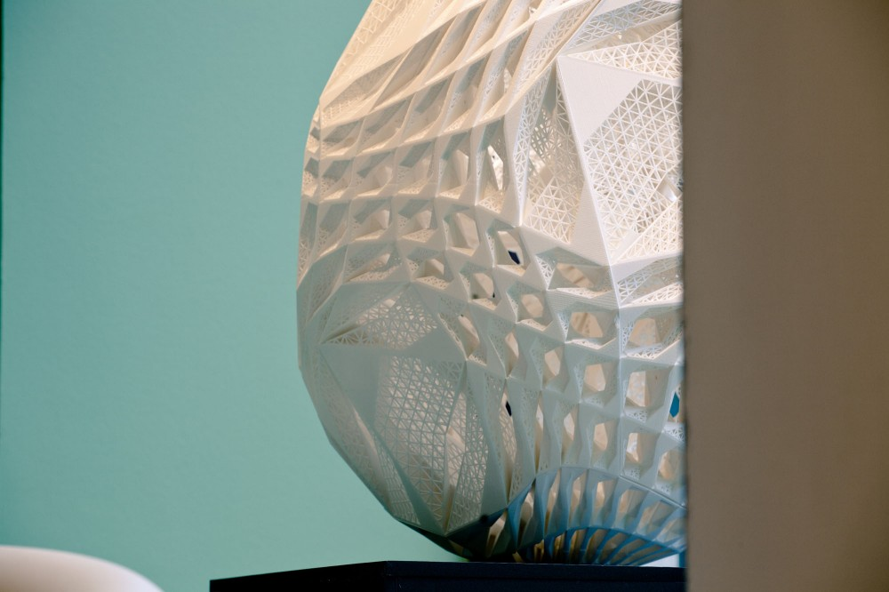 Fabergé Big Egg Hunt Features Designs by Leading Architects