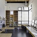 Folger Offices / WA design © WA design