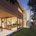 Rainbow Living / Minarc Courtesy of Minarc