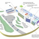 Green Building and Climate Resilience (5) Energy Use Diagram - Advanced Energy Center, Stony Brook University - Courtesy of Flad Architects