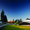 VanDusen Botanical Garden Visitor Centre / Perkins+Will (9) Courtesy of Perkins+Will