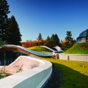 VanDusen Botanical Garden Visitor Centre / Perkins+Will (7) Courtesy of Perkins+Will