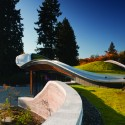 VanDusen Botanical Garden Visitor Centre / Perkins+Will (6) Courtesy of Perkins+Will
