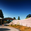 VanDusen Botanical Garden Visitor Centre / Perkins+Will (4) Courtesy of Perkins+Will
