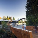 VanDusen Botanical Garden Visitor Centre / Perkins+Will (3) Courtesy of Perkins+Will