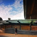 VanDusen Botanical Garden Visitor Centre / Perkins+Will (2) Courtesy of Perkins+Will