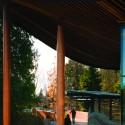 VanDusen Botanical Garden Visitor Centre / Perkins+Will (20) Courtesy of Perkins+Will