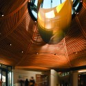 VanDusen Botanical Garden Visitor Centre / Perkins+Will (21) Courtesy of Perkins+Will