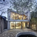 Tea House / Archi Union Architects Inc © Zhonghai Shen