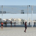 Masterplan for Marseille's Vieux Port / Foster + Partners (1) Courtesy of Foster + Partners
