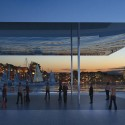 Masterplan for Marseille's Vieux Port / Foster + Partners (2) Courtesy of Foster + Partners