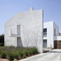 House N / Sharon Neuman Architects © Elad Sarig