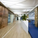 Yandex Odessa Office / Za Bor Architects © Peter Zaytsev
