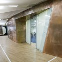 Yandex Odessa Office / Za Bor Architects  Peter Zaytsev