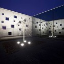 Crematorium / Architectural Bureau G.Natkevicius & Partners Courtesy of G.Česonis