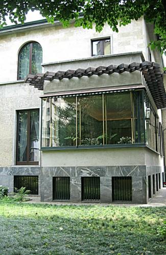 Moleskine app for ipad the hand of the architect archdaily for Piero portaluppi