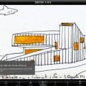 Moleskine App for iPad: The Hand of the Architect (4) iPad Screenshot via iTunes