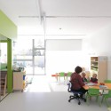 Kindergarden / Abar + Ovidi Alum Courtesy of Abar Architects & Ovidi Alum