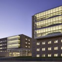United States Federal Courthouse / H3 Hardy Collaboration Architecture © Chris Cooper