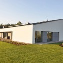 Single Family House In Jozefow / ZAG Architekci Courtesy of ZAG Architekci