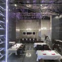 Starry Night Dining / Panorama International Limited  Ng Siu Fung