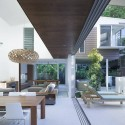 Sunshine Beach Pool House / Bark Design Architects © Christopher Frederick Jones