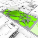 Urban Intervention: Public Space Competition Proposal (7) aerial